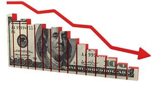 Depreciating Dollar