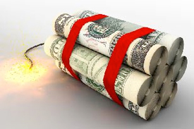 Destroy the Dollar
