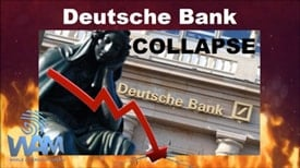 Deutsche Bank Collapse