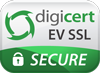 Digicert Secure SSL for Money Metals Exchange