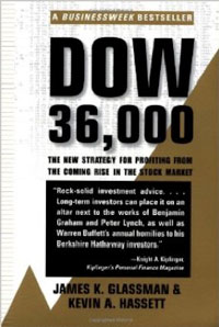 Dow 36,000 | by: James K. Glassman & Kevin A. Hassett