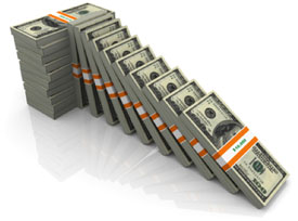 Economic Collapse Money