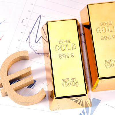 Euro & Gold Markets