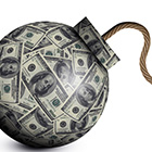 feds interest rates time bomb us economy featured