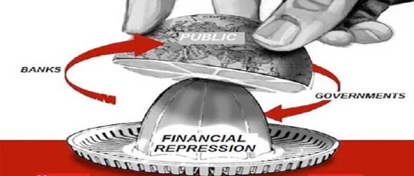 Financial Repression