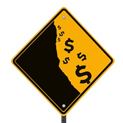 Equity markets hope the U.S. will avoid the fiscal cliff