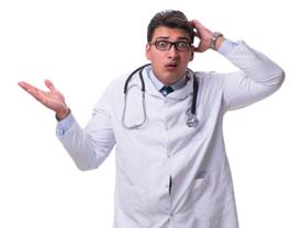 Flawed Medical Models
