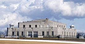 United States Bullion Depository