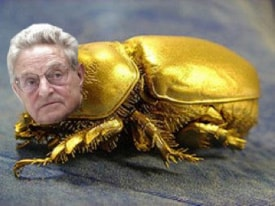 George Soros is now a gold bug