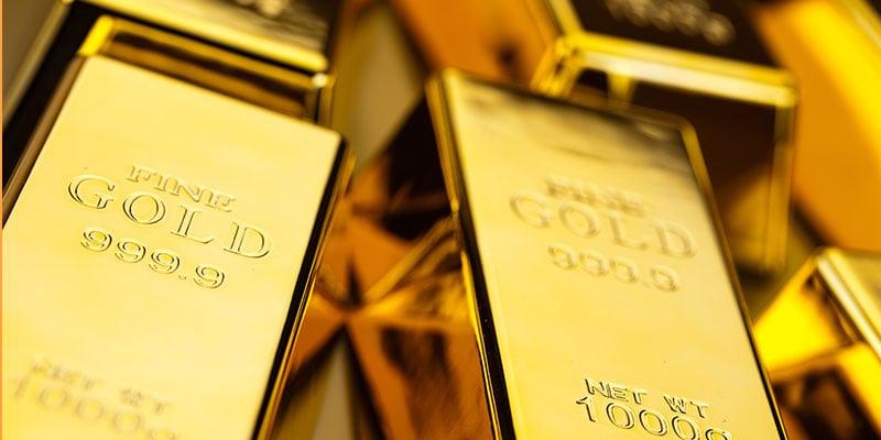 Gold Bullion - Money Metals Exchange LLC