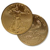 Buy Gold Eagle Coins