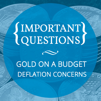 Precious Metals Questions Answered