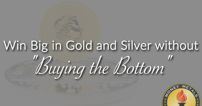 Win Big in Gold and Silver