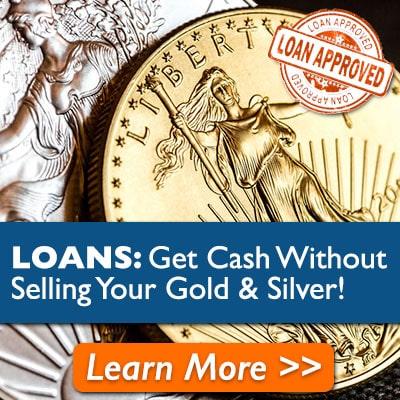 Gold/Silver Loans Program