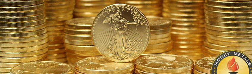 golden eagle coins