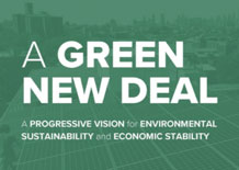 A Green New Deal