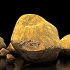 hidden decline of the gold mining industry featured