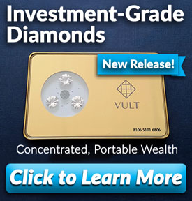 Investment-Grade Diamonds | Click Here to Learn More!
