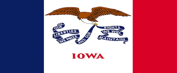 Bullion Laws in Iowa