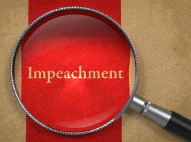 Looking At Impeachment