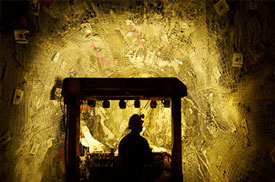 Mine Operators Face Difficult Choice