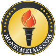 Money Metals Exchange Logo