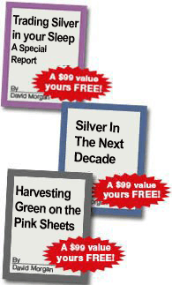 3 FREE Special Reports