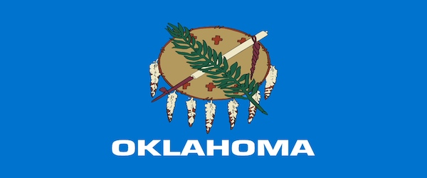 Bullion Laws in Oklahoma