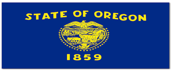 Bullion Laws in Oregon