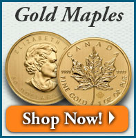 Buy Gold Maples from Money Metals