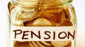Pension Jar Fund