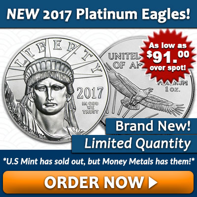 2017 Platinum Eagles
