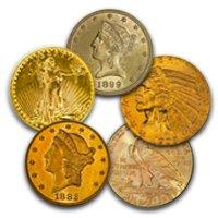 Buy Gold Pre-1933
