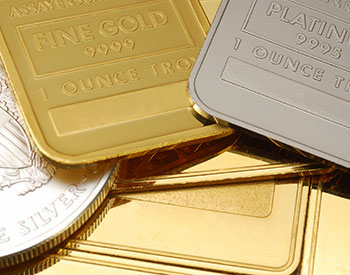 Building a Precious Metal Portfolio That's Right for You