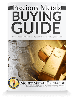 Precious Metals Buying Guide