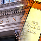 run on the bank for precious metals featured