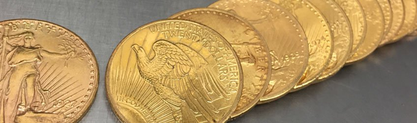 Buy Pre 1933 2 5, 5, 10 & 20 Dollar Gold Coins | Money Metals®