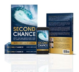 Second Chance by David Smith and David Morgan