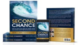 Second Chance by David H. Smith & David Morgan
