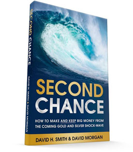 Second Chance | David Smith and David Morgan