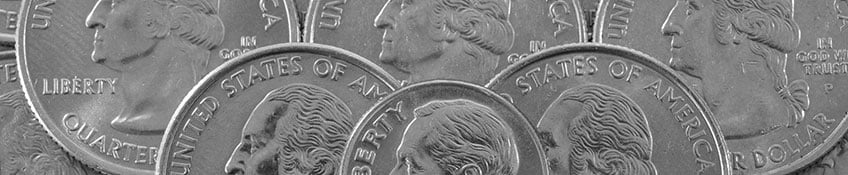 Your Guide to Determining Silver Coin Values