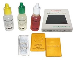 5 Proven Bullion Methods To Test Gold Amp Silver At Home
