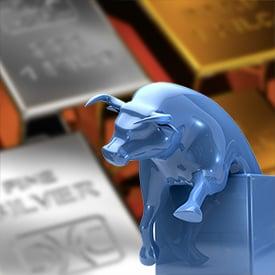 Silver & Gold Bull Market
