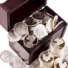 silver for your health and wealth featured