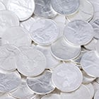 silver investment demand surged higher than industry forecast featured