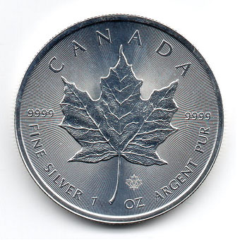 silver maple leaf coins to buy