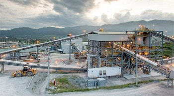 World's 2nd largest silver mine shut down