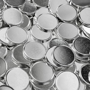Silver Rounds Minting