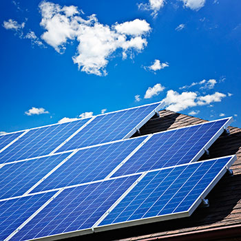 Uses of Silver Solar Panels