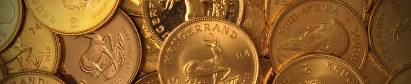 Why the Krugerrand Is the King of Gold Bullion Coins